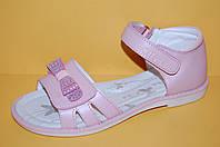 Детские сандалии ТМ Clibee код 98-р размеры 36