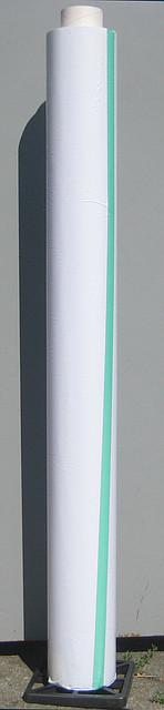 HPX 18209 широкоформатная двухсторонняя лента (скотч) - для сплошной ламинации материалов - 1240 мм x 50м