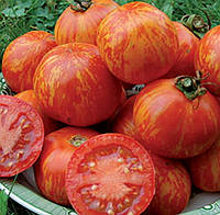 Томат Зебра оранжевая  0,1 г SeedEra