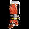Протиугінний велозамок з ключами, 120 см