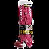 Противоугонный велозамок с ключами, 120 см