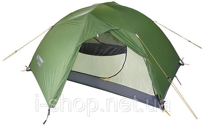 Палатка TERRA INCOGNITA SKYLINE 2 LITE, фото 2