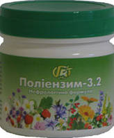 Полиэнзим-3.2 — 280 г — Нефрологическая формула — Грин-Виза, Украина