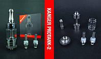 Клиромайзер  KangerTech ProTank-II.