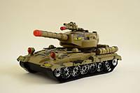 Радиоуправляемый Боевой танк 9354 (хаки) КК