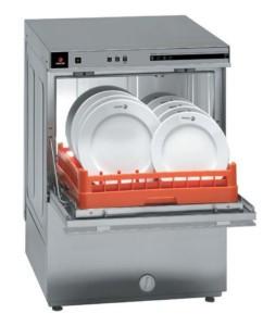 Фронтальные посудомойки