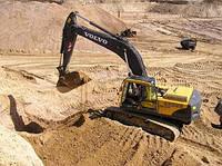 Песок в Одессе