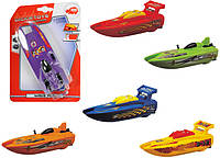 Скоростной катер Dickie Toys в асс. (774001)