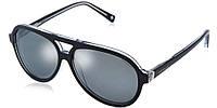 Солнцезащитные очки Polaroid Очки мужские с поляризационными линзами оригинал POLAROID (ПОЛАРОИД) X8401-7C557YA