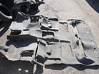 Ковер салона (Хечбек) Renault Scenic II 03-06 (Рено Сценик 2), 8200389287