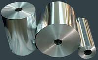 Фольга алюминиевая 75х50(-30/+130С)