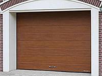 Ворота Doorhan RSD01SC (10 стандартных размеров) RSD01SC-UA-1W-2500х2150 белый