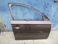 Дверь передняя правая (Седан) Skoda Rapid 2012- (Шкода Рапид), 5JA831052B