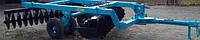 Борона дисковая тяжелая  БДВП-4.2 Краснянка, фото 1