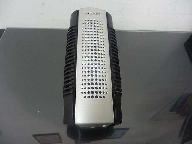 Очиститель ионизатор  воздуха ZENET XJ-210