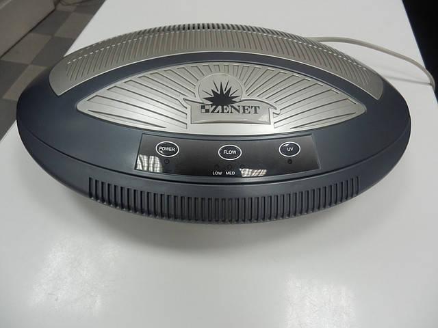 Очиститель ионизатор воздуха с ультрафиолетовой лампой XJ -2200