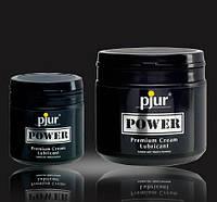 Интим смазка для фистинга на водно-силиконовой основе Pjur Power 150 gr (1610032152)