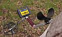 Металлоискатель КВАЗАР ARM (Quasar ARM) с дискриминацией, фото 4