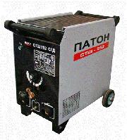 Трансформатор сварочный Патон СТШ-252 СГД