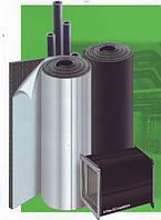 Теплоизоляция самоклей, нормаизол, изолон, вспененный полиэтилен, 8мм