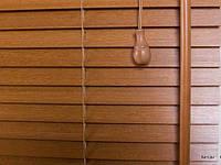 Жалюзи  горизонтальные деревянные в Украине в производстве под индивидуальный заказ покупателя