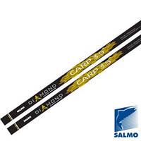 Удилище карповое 3-хколенное Salmo Diamond Carp 3.5lb/3.90