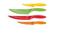 Ножи с неприлипающим лезвием PRESTO TONE, комплект 4 шт.
