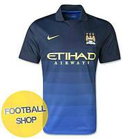 Футбольная форма сезона 2014-2015 Манчестер Сити ( Manchester City )