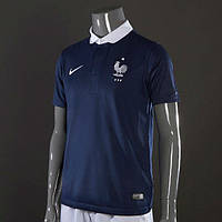 Футбольная форма сб. Франция ЧМ 2014