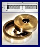 Круг алмазный 1А1 керамика. Круги алмазные шлифовальные плоские прямого профиля