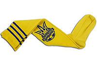 Футбольные гетры Украина
