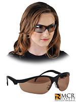 Противоосколочные защитные очки линии KLONDIKE MCR-KLONDIKE BR
