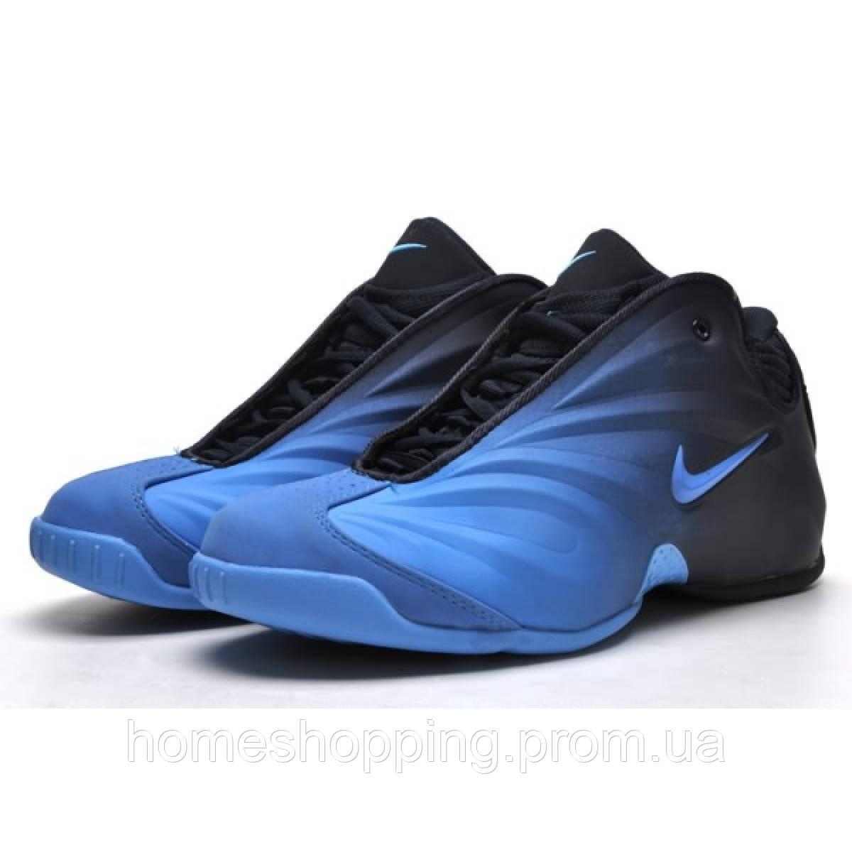 Баскетбольные кроссовки Nike Air Flightposite 2013