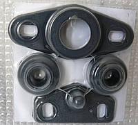 Направляющая двери сдвижной ГАЗ 2705 (бесшумные)(1шт.упак.)