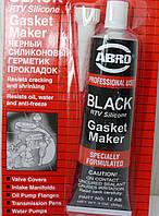 Герметик прокладок черный CH 85гр. ABRO