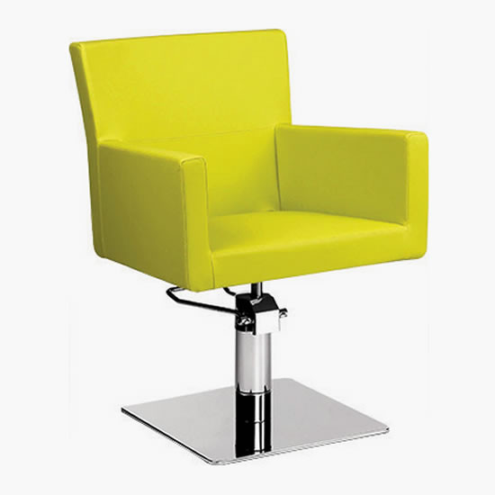 Кресло клиента ISADORA