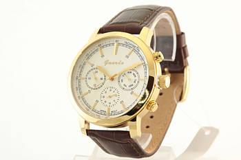 Мужские часы Guardo S01035A Сталь D100