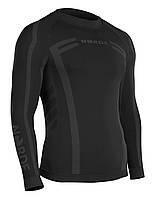 Термо футболка Norde Black, фото 1