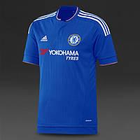 Футбольная форма 2015-2016 Челси (Chelsea)