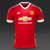 Футбольная форма 2015-2016 Манчестер Юнайтед (Manchester United)
