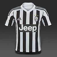 Футбольная форма 2015-2016 Ювентус (Juventus)