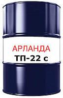 ТП-22с олива турбіна