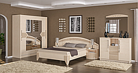 Спальня Аляска Мебель Сервис