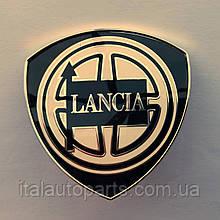 Эмблема передняя Lancia Kappa
