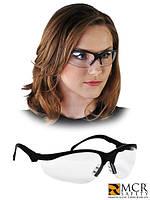 Противоосколочные защитные очки линии KLONDIKE MCR-KLONDIKE T