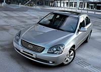 Автомобильные чехлы Kia Magentis 2006-2010, фото 1