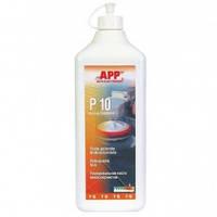 Паста полировальная APP Р-10 мелкозернистая 0,5кг.