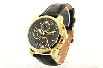 Мужские часы Guardo S00130A Сталь D100