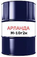SAE 30 М-10г2к олива моторна дизельна (200 л)