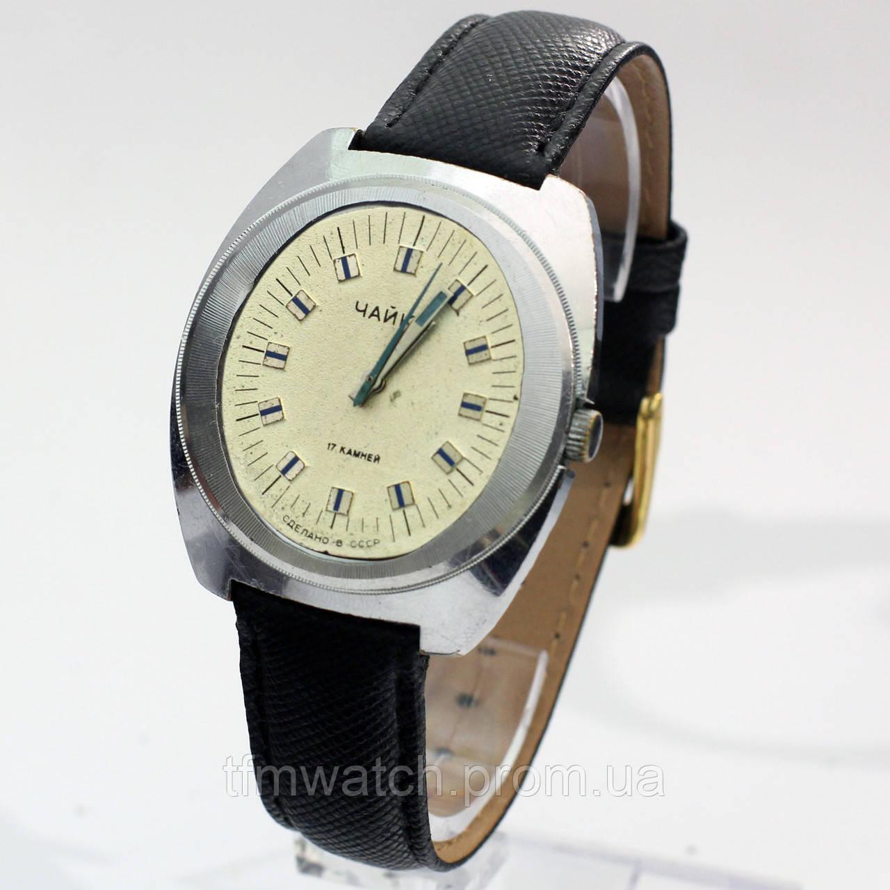 Мужские часы Чайка
